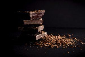 Dark Chocolate - The ultimate Brain Food?