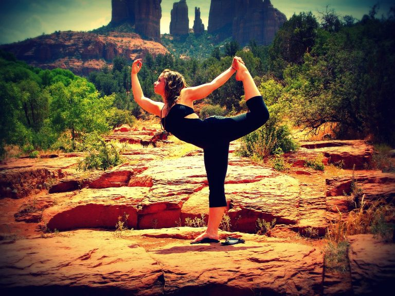 7 Incredible Health Benefits Of Yoga You Just Cannot Miss