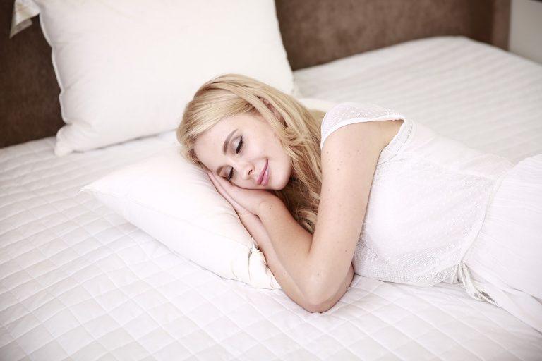 Good Night Sleep Tight – 5 Wicked easy tips to a great sleep