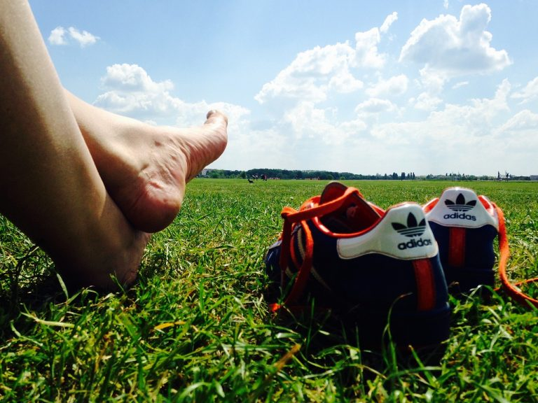 The Best Running Shoes – 7 Simple Ways To Avoid Pain And Discomfort