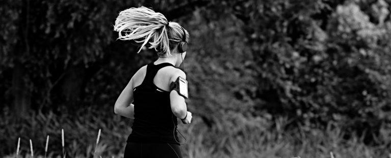 MAF Training (Maffetone Method) – Harder training isn't always better
