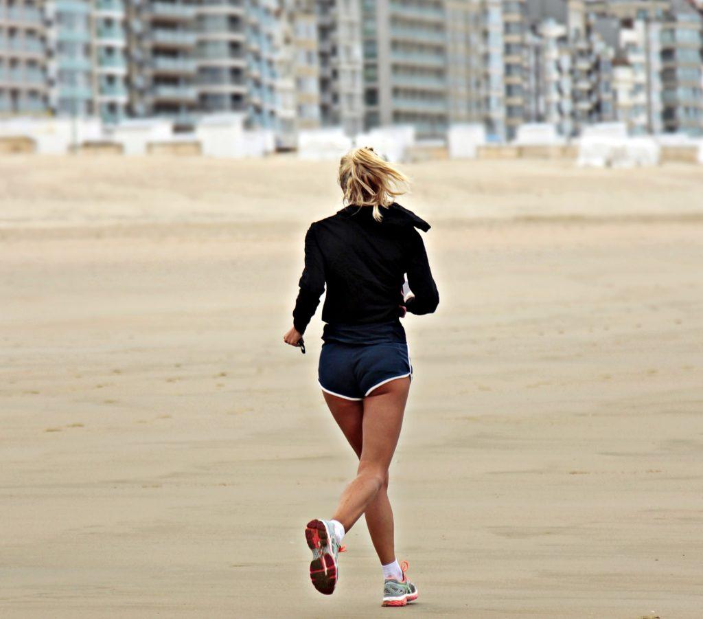 Zone 2 Training - Jogging