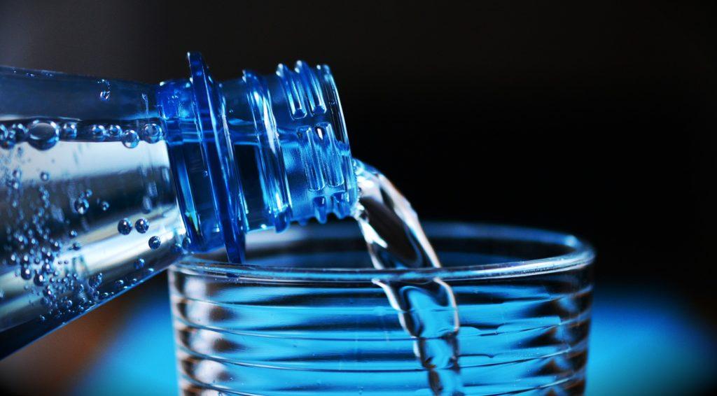 Metabolism and Increased water intake