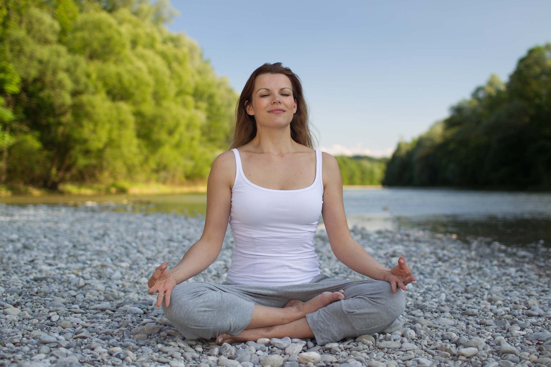 Incredible health benefits of yoga