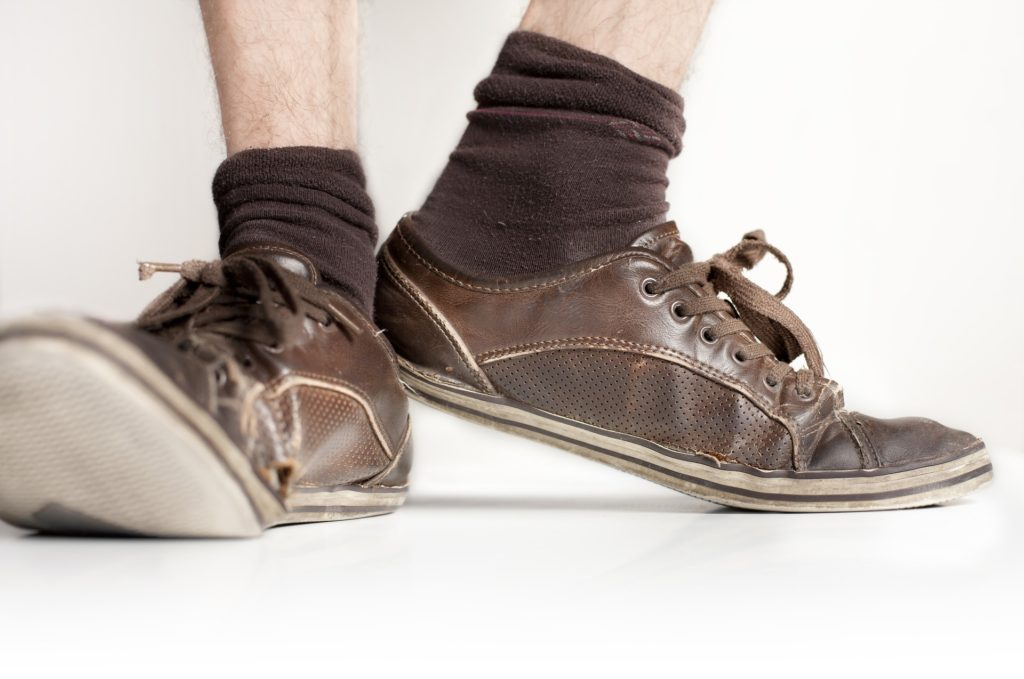 Running Shoes Arch Support - Why?