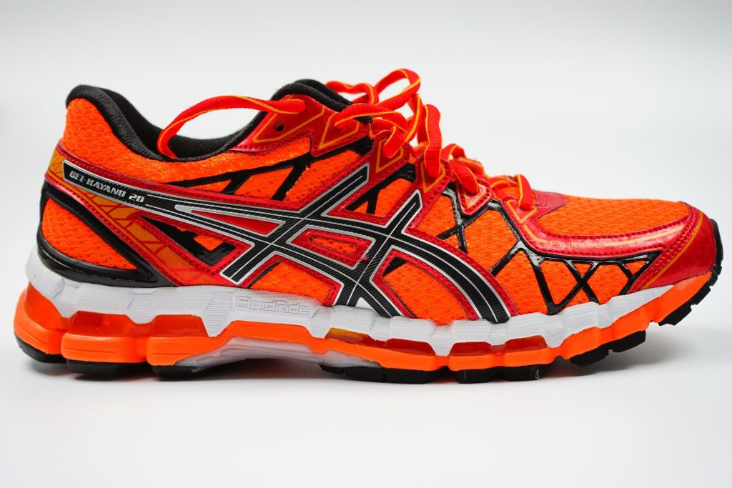 Running Shoes with Cushioning - Are They Bad?